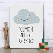 Kids Room Prints by Typography Prints Reviews Online Shopping Typography Prints