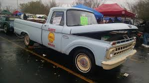 truck of a lifetime 1966 ford f100 u2013 thirty years of hauling