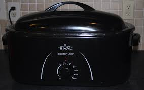 Toaster Oven Turkey A Good Cooker Rival Roaster Rules