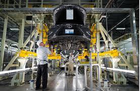 lexus jobs ontario 2016 es 350 is lexus u0027 first us built car w video