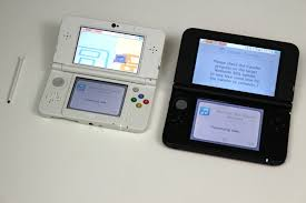target ds3 black friday how to complete a system transfer from a 3ds to a new nintendo 3ds