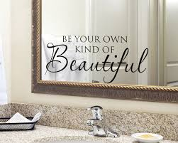 Pictures For Bathroom Walls Best 25 Bathroom Wall Decals Ideas On Pinterest Ps I Love You