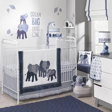 baby lambs ivyr tippy canoe white blue camping fitted crib sheet