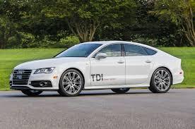 audi a7 r record sales volkswagen audi sell 100 000 tdi models in 2013
