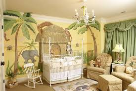 baby boys furniture light bed linen white storage ideas colorful