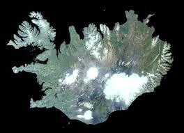 satellite maps 2015 free maps national land survey of iceland
