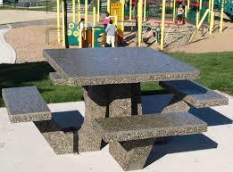 sanderson concrete concrete site furnishings and architectural