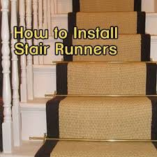 how to install runner on stairs stellar staircases the results or