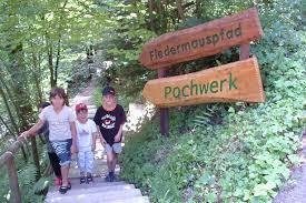 Polarion Bad Liebenzell Fledermauspfad Neubulach Mamilade Ausflugsziele