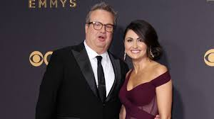 Stonestreet Eric Stonestreet Is Adorably Hyped About His New Girlfriend