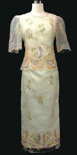 kimona dress juanita maybe for the reception acting juanita