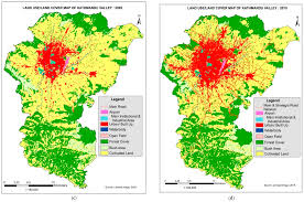 Agrarian Skies Map Land Free Full Text Monitoring Urban Growth And The Nepal