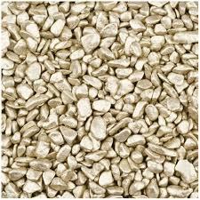 prezzi ghiaia ghiaia colore oro bianco 6 8mm 1 kg
