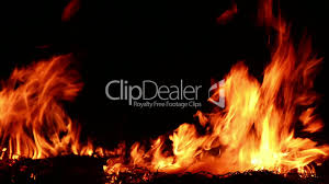 flame loopable stock video loopable flame with alpha mask for