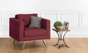 buy ashby single seater sofa online in india livspace com