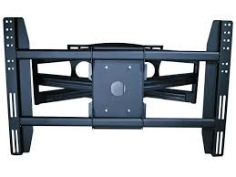 chief wall mounts full motion wall mount bracket for 42 63 in tvs up to 200 lbs