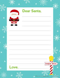 dear santa letter template free letter to santa free printable by bitsycreations somewhat simple download your free letter to santa printable