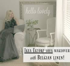 Studio Sofa Ikea by My Ektorp Sofas Get A Luxurious Ikea Hack From Bemz Hello Lovely