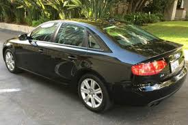 2010 audi a 2010 audi a4 used car review autotrader