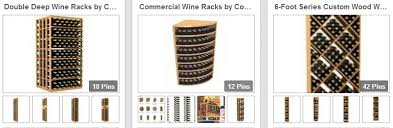 wooden wine racks us what are we and what do we provide