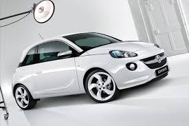opel white stylish new vauxhall adam special editions launched auto express