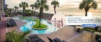 accommodations in myrtle beach sc brittain resorts u0026 hotels