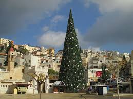 christmas is celebrated in israel it is a time to celebrate the