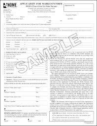 Home Warranty by Rwc Marketing Enrollment Rwc Warranty