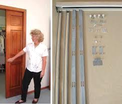 Pocket Closet Door Pocket Doors For Closets Closet Doors