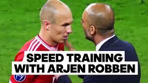 Robben Meme - comment avoir la m罨me vitesse que robben 亞 亞 youtube