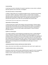abc writing paper abc s of technical writing docshare tips