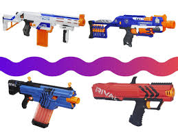 nerf car gun amazon u0027s 1 day sale on blasters proves today is nerf or nothin