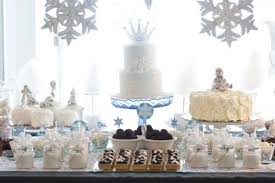 Winter Decorations For Parties - winter white theme party ideas theme party ideas pinterest