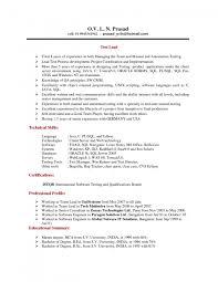 team leader resume cover letter home covering letters software tester cover letter example qa written qa test engineer resume