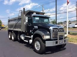 mack trucks for sale mack granite gu713 in new jersey for sale used trucks on