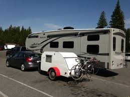 travel trailers touring vintage style as you gain in
