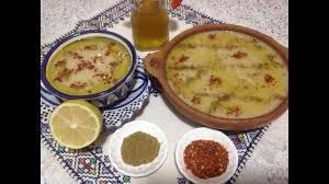 cuisine marocaine en langue arabe البيصارة المغربية سهلة التحضير طبق رئيسي لفصل الشتاء bissara