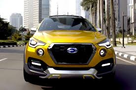renault datsun new upcoming 2017 datsun go cross review youtube