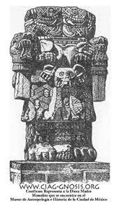imagenes idolos aztecas los aztecas y sus dioses regentes