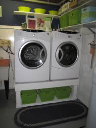 garage decorating ideas laundry room enchanting garage laundry area ideas full size of