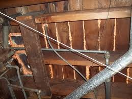 air sealing before insulation adv home energy richmond ca