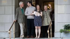 hillary rodham clinton u0027s family tree bill chelsea and more