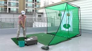 sklz quickster range net and glide pad igolfreviews pictures on