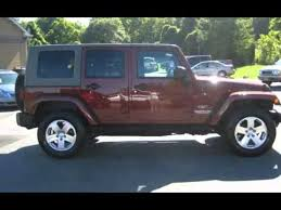 2008 jeep wrangler unlimited for sale in knoxville tn