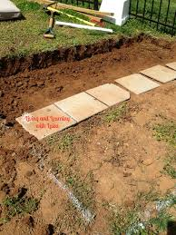 How To Build A Large Raised Garden Bed - building garden beds on a slope u2013