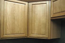 Kitchen Cabinet Doors Unfinished Unfinished Oak Wall Cabinets 150 For Corner 370 For Pantry