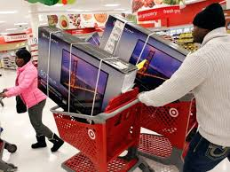when is target starting black friday black friday deals offered as early as today as target corp