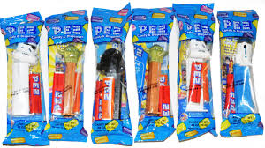 where to buy pez dispensers pez candy refill 8pk assisted fruit 2 31 oz