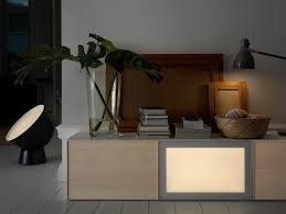 Sektion Launch Ikea Launches Smart Lighting Collection Curbed