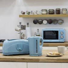 Toaster And Kettle Deals Microwave Tea Kettle U0026 Toaster Sets Ebay